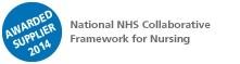 Natonal NHS Collaborative Framework for Nursing