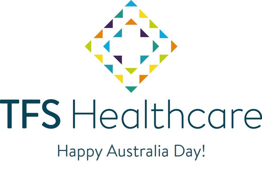 tfs healthcare australia day
